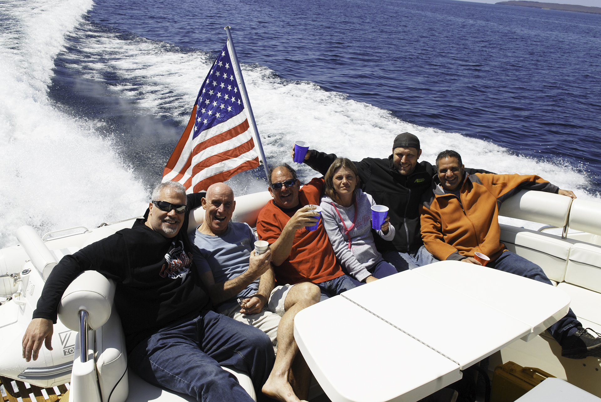 Imagine Yacht Charters NYC Private Yacht Charter