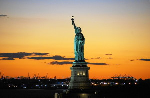 Imagine Yacht Charters Fun Statue of Liberty Facts