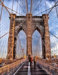 Imagine Yacht Charters Brooklyn Bridge Facts